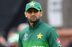 Pcb Drops Shoaib Malik For Upcoming T20i Series Against New Zealand