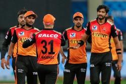 Aakash Chopra Reveals The Players Sunrisers Hyderabad Should Retain Ahead Of Ipl 2021 Season