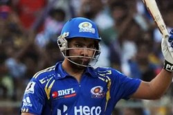 Rohit Sharma Re Tweets Old Ad And Says Mumbai Indians Broke The Odd Even Jinx