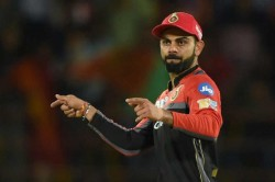 Ipl 2020 Thankyouvirat Trends On Twitter After Royal Challengers Bangalore S Loss To Sunrisers Hy