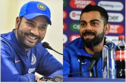 Bcci Connected Virat Kohli With Rohit Sharma After India Skippers Outburst On Injury Fiasco