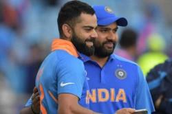 India Vs Australia Virat Kohli Vs Rohit Sharma Is Fuming High Will It Affect The Team S Performanc