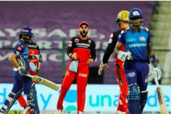 Mi Batsman Suryakumar Yadav Reveals Rcb Captain Virat Kohli S Reaction After On Field Stare Off