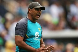 Waqar Younis Says India Will Feel Rohit Ishant Sharma S Absence Against Australia
