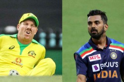 Kl Rahul S David Warner Injury Remark Invites Sharp Criticism From Cricket Fans