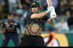 India Vs Australia Aaron Finch Dought For Next Two T20i S