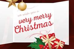 Sachin Tendulkar Cristiano Ronaldo Novak Djokovic Wish Fans Merry Christmas
