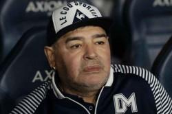 Football Legend Diego Maradona Museum In India