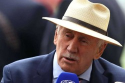 India Vs Australia Ian Chappell Wants Icc To Ban Switch Hit Shot