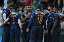 India Vs Australia 2nd T20i Mathew Wade Steve Smith Heroics Help Australia Post