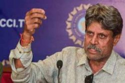 Kapil Dev Wants Virat Kohli To Experiment Ahead Of World Cup Next Year