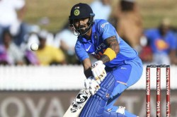 Kl Rahul Ends 2020 With Most Odi Runs For Team India