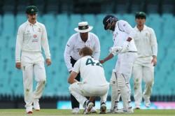 India Vs Australia A Mohammed Siraj S Spirit Of Cricket Wins Hearts