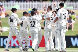 New Zealand End Pakistan Defiance For Thrilling Win In 1st Test