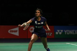 Yearender 2020 Forgettable Year For Indian Shuttlers
