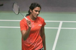 Pv Sindhu Gets Favourable Draws At Thailand Tournaments Saina Nehwal Faces Tough Task