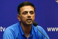 Rahul Dravid Explains What India Need To Do To Beat Australia