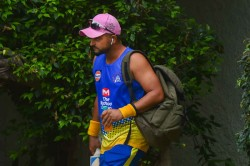 Suresh Raina Will Be With Us For Ipl 2021 Says Chennai Super Kings Official