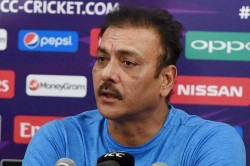 India Vs Australia Ravi Shastri Opens Up On Rohit Sharma S Inclusion In Playing Xi