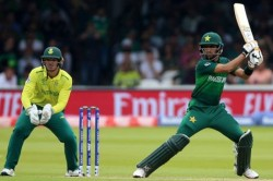 South Africa Cricket Team Announced Tour Of Pakistan In Early
