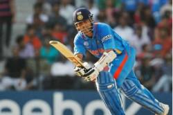 Sachin Tendulkar Picks Three Innings From His Career He Likes Watching Highlights