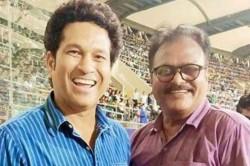 Sachin Tendulkars Close Friend Vijay Shirke Dies Due To Coronavirus