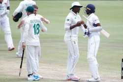 South Africa Seal Innings Win Over Sri Lanka In First Test