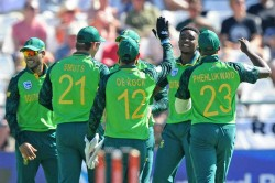 South Africa Vs England 1st Odi Postponed After A South Africa Player Tests Positive For Coronaviru