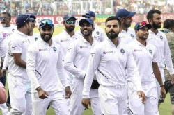 Sachin Tendulkar S Advice To Virat Kohli For Day Night Test
