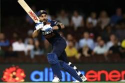 India Vs Australia Virat Kohli And Ab De Villiers Played Same Shot In The Sydney Cricket Ground
