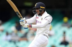 Sydney Test India Stable After Rohit Sharma Shubman Gill Depart Post Good Start
