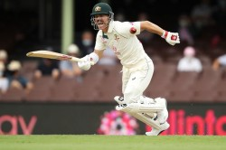 India Vs Australia Mark Waugh Slams David Warner After He Gets Out Early In Sydney Test