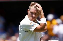 Australia Female Umpire Claire Polosak Warns David Warner Before Sydney Test