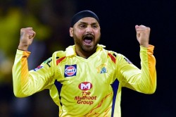 Ipl 2021 Harbhajan Singh S Contract With Csk Ends