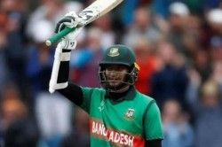 Shakib Al Hasan Becomes First Cricketer To Score 6000 Runs And Take 300 Wickets In A Single Country