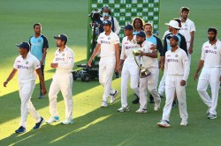 Team India Gets Second Position In Icc Test Team Rankings