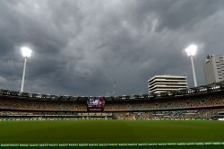 Rain Forces Early Stumps On Day 4 India Need 324 Runs To Win Brisbane Test
