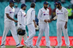 From Ravindra Jadeja To Jasprit Bumrah List Of Indian Players Out With Injuries Against Australia