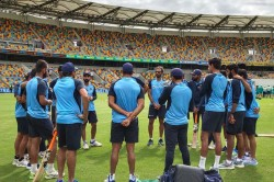 India Vs Australia Breakdown Of India Bowlers Raises Questions On Physios Workload Management Role