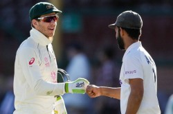 Cricket Australia Says Couldn T Find Those Who Racially Abused Indian Players