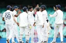 India Vs Australia Ravindra Jadeja Gets Matthew Wade After Steve Smith