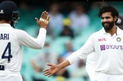 Sydney Test Ravindra Jadeja Bags 4 Australia 338 All Out