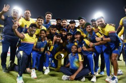 Syed Mushtaq Ali Trophy 2021 Karnataka To Take On Punjab In 1st Q F On January