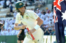 India Vs Australia Shane Warne Agitated With Marnus Labuschagne S Batting