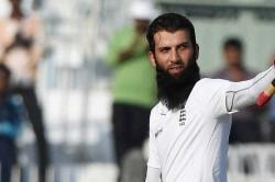 England All Rounder Moeen Ali Infected With New Uk Strain Of Coronavirus