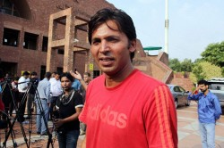 Mohammad Asif Says The Pakistan Pacers Are 17 18 On Paper But Are Actually 27 28 Years Old