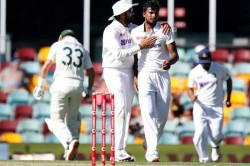 Shardul Thakur Washington Sundar T Natarajan Shine Australia All Out For