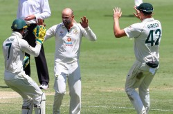 Nathan Lyon Lauds Indian Cricket Teams Sportsmanship