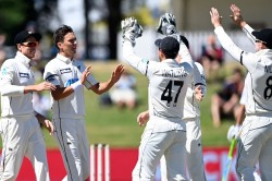 New Zealand Gets World No 1 Test Rank For 1st Time In Their History