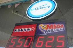 The Mega Millions Jackpot Has Soared To 640 Million Its 2nd Highest Ever